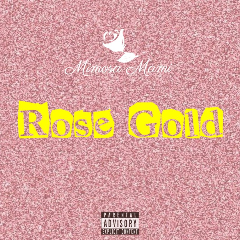 [Music] Sultra – RoseGold